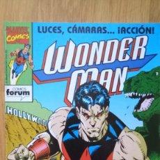Cómics: WONDER MAN NÚMERO 1. Lote 177545867