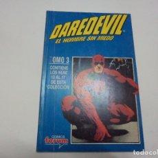 Cómics: DAREDEVIL 13 AL 17. RETAPADO. FORUM. Lote 177555834