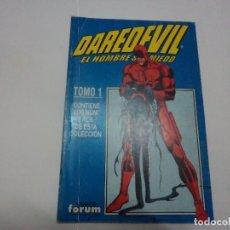 Cómics: DAREDEVIL 1 AL 6. RETAPADO. FORUM. Lote 177556015