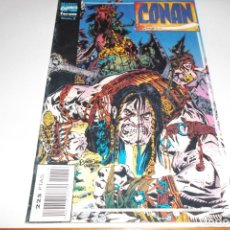 Comics: CONAN NUMERO 3 - FORUM MARVEL - 1996. Lote 177564268