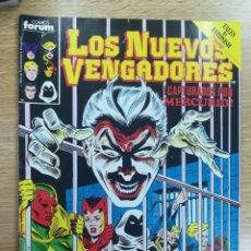Cómics: NUEVOS VENGADORES #33. Lote 177594272
