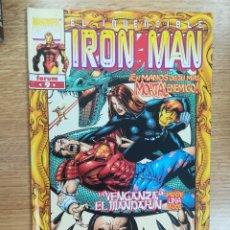 Cómics: IRON MAN VOL 5 #9. Lote 177594492