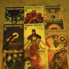 Comics : CAPITÁN AMÉRICA. Lote 177597358