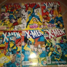 Cómics: X MEN. Lote 177600375
