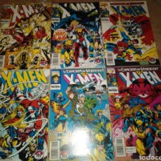 Cómics: X MEN. Lote 177600582