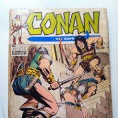 Cómics: CONAN- USADO. Lote 177762894