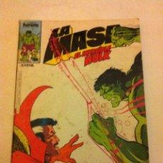 Cómics: LA MASA - Nº. 41 AL 45. Lote 177762934