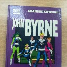 Cómics: GRANDES AUTORES JOHN BYRNE. Lote 177811512