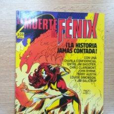 Cómics: LA MUERTE DE FENIX LA HISTORIA JAMAS CONTADA (COLECCIÓN PRESTIGIO VOL 1 #36). Lote 177811560