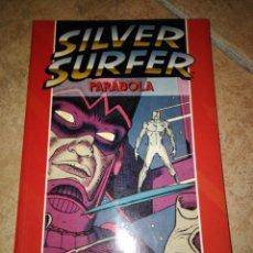 Cómics: SILVER SURFER. Lote 177951785