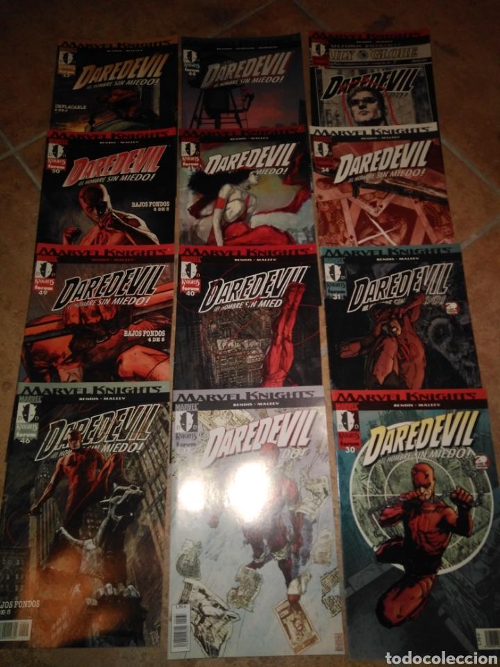 DAREDEVIL (Tebeos y Comics - Forum - Daredevil)