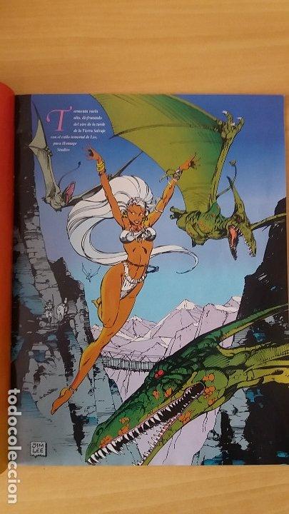 Cómics: SUPERHEROES MARVEL SWIMSUIT ESPECIAL VERANO - FORUM - Tiene solera - Foto 3 - 178082535