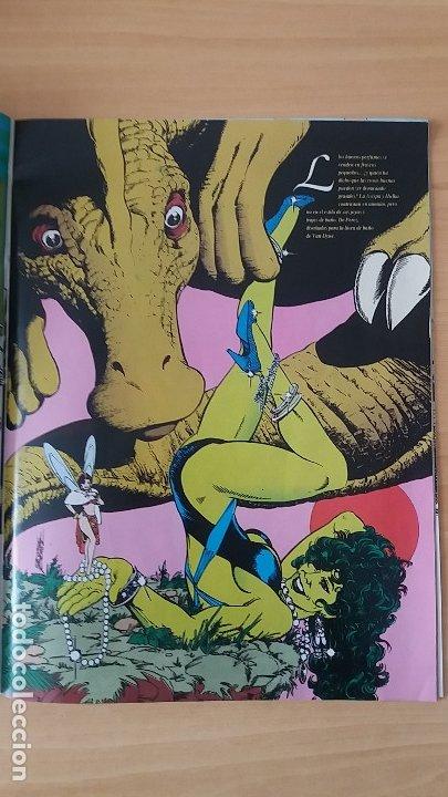 Cómics: SUPERHEROES MARVEL SWIMSUIT ESPECIAL VERANO - FORUM - Tiene solera - Foto 4 - 178082535