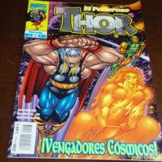 Cómics: THOR 23 MUY BUEN ESTADO. Lote 178143115