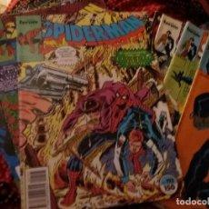 Cómics: LOTE DE 11 COMICS FORUM SPIDERMAN. Lote 178314833