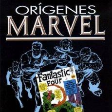 Cómics: ORÍGENES MARVEL THE FANTASTIC FOUR Nº 1 PLANETA-DEAGOSTINI. Lote 178364258