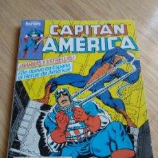 Cómics: VOLUMEN CON 5 CAPITULOS DE EL CAPITÁN AMERICA, DEL 1 AL 5. Lote 178367602