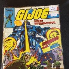 Cómics: FORUM G.J.JOE NUMERO 3 NORMAL ESTADO. Lote 178568760