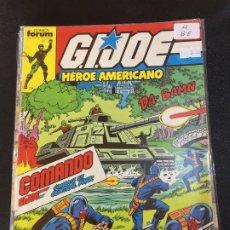 Cómics: FORUM G.J.JOE NUMERO 4 BUEN ESTADO. Lote 178569943
