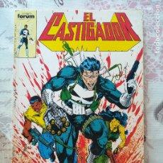 Cómics: EL CASTIGADOR TOMO QUE CONTIENE LOS NÚMS 16, 17, 18, 19 Y 20. Lote 178639385