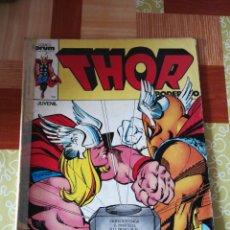 Comics: THOR EL PODEROSO N°26 ( FORUM). Lote 178642807