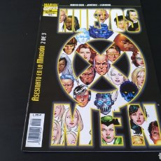 Cómics: DE KIOSCO X-MEN 99 VOL II FORUM. Lote 178643133