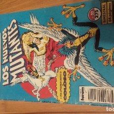 Cómics: COMIC FORUM MARVEL PLANETA LOS NUEVOS MUTANTES Nº 52. Lote 178902987