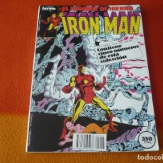 Cómics: IRON MAN VOL. 1 NºS 26 AL 30 RETAPADO ( DENNY O`NEIL ) ¡BUEN ESTADO! MARVEL FORUM. Lote 178921758