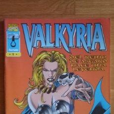 Cómics: VALKIRIA. ESPECIAL 1. Lote 178927115