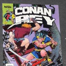 Cómics: CONAN REY NUMERO 61 COMICS FORUM. Lote 178971318