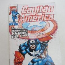 Cómics: CAPITAN AMERICA VOL. 4 Nº 9 FORUM BUEN ESTADO CX26B. Lote 178993885