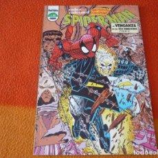 Cómics: SPIDERMAN DE TODD MCFARLANE Nº 10 ( ERIK LARSEN ) ¡BUEN ESTADO! FORUM MARVEL SPIDER-MAN . Lote 178994436