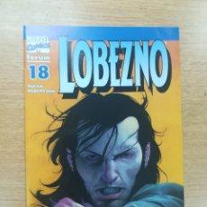 Comics : LOBEZNO VOL 3 #18. Lote 179011176