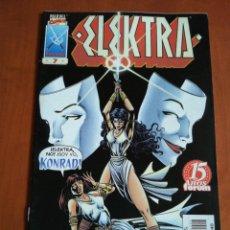 Cómics: ELEKTRA VOL. 1 N°7 ( FORUM). Lote 179029341