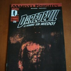 Cómics: MARVEL KNIGHTS DAREDEVIL N° 35 ( FORUM). Lote 179030973