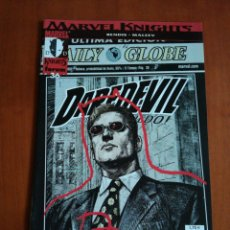 Cómics: MARVEL KNIGHTS DAREDEVIL N° 36 ( FORUM). Lote 179031033