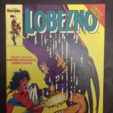 Fumetti: LOBEZNO N.20 VOL.1 . ACTOS DE VENGANZA . ( 1989/1995 ). Lote 179046647