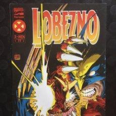 Cómics: LOBEZNO N.77 VOL.1 . LA MÁSCARA DE OGUN . ( 1989/1995 ). Lote 179067517