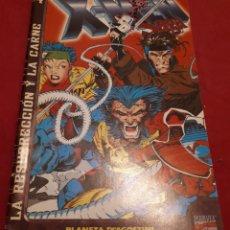 Cómics: X-MEN SAGA Nº 4 (DE 15) LA RESURRECCIÓN Y LA CARNE. Lote 179073006