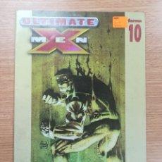 Cómics: ULTIMATE X-MEN VOL 1 #10. Lote 179077223