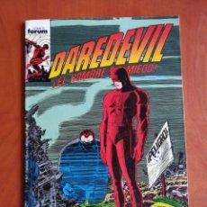 Cómics: DAREDEVIL VOL. 2 N°3 ( FORUM). Lote 179091422