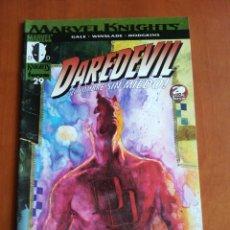 Cómics: MARVEL KNIGHTS DAREDEVIL N° 29 ( FORUM). Lote 179092046