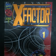 Cómics: X FACTOR N.1 VOL.2 . PROVOCANDO KAOS . ( 1996/1998 ). Lote 179093057
