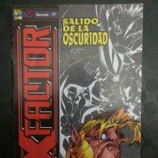 Cómics: X FACTOR N.17 VOL.2 . SALIDO DE LA OSCURIDAD . ( 1996/1999 ). Lote 179093610