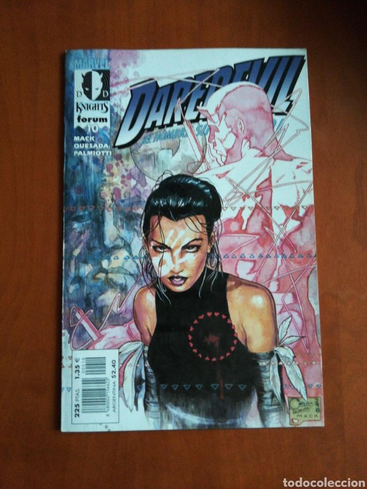 MARVEL KNIGHTS DAREDEVIL N° 10 ( FORUM) (Tebeos y Comics - Forum - Daredevil)
