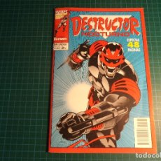 Cómics: DESTRUCTOR NOCTURNO. Nº 1. FORUM. (B-20). Lote 179097316