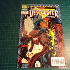 Cómics: DESTRUCTOR NOCTURNO. Nº 8. FORUM. (B-20). Lote 179097973