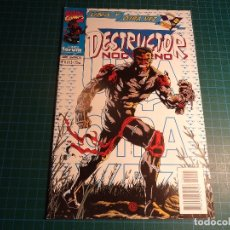Cómics: DESTRUCTOR NOCTURNO. Nº 11. FORUM. (B-20). Lote 179098108