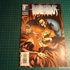 Cómics: MARVEL KNIGHTS. INHUMANOS. Nº 7. FORUM. (B-20). Lote 179099091