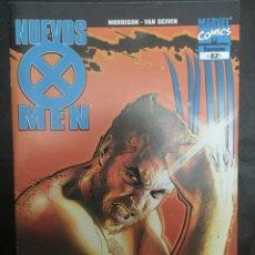 Cómics: X MEN VOL.2 . NUEVOS X MEN N.82 . TESTAMENTO . ( 1996/2004 ). Lote 179103242